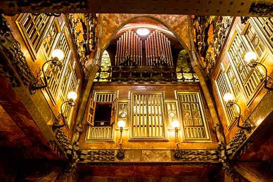 palais-güell-barcelone