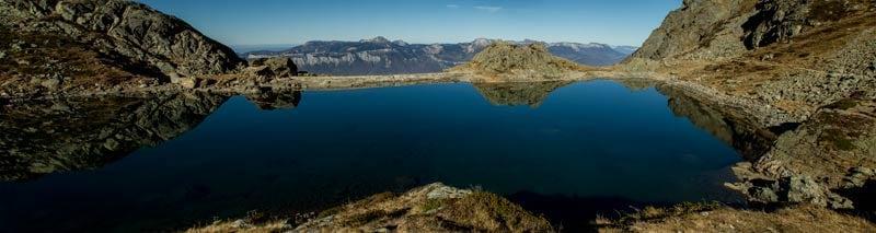 Lac-du-Crozet-Belledonne