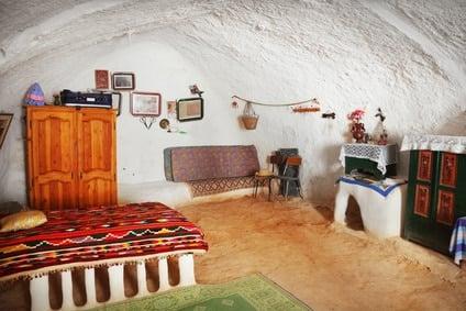 Berber room