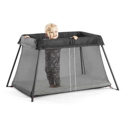 lit parapluie de voyage babybjorn. Black Bedroom Furniture Sets. Home Design Ideas