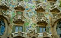 barcelone-en famille espagne casa-batllo-