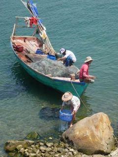 plage-pêcheur-vietnam