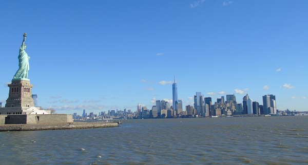 statue-de-liberté-New-York