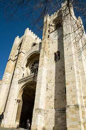 église-lisbonne
