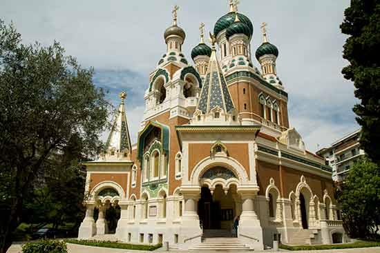 église-russe-nice