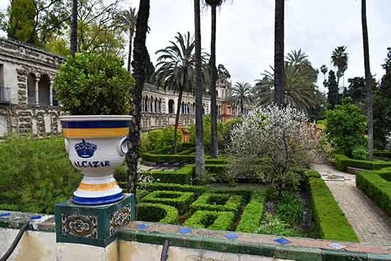 Séville-andalousie