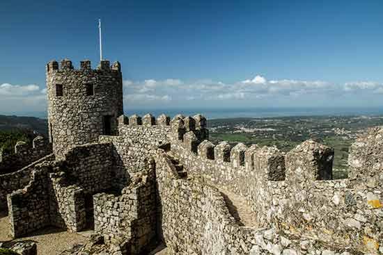 chateau-des-maures-sintra-portugal