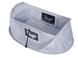 lit mini parapluie magic-bed pour bébé