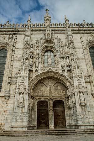 monastère-des-hiéronymes-lisbonne