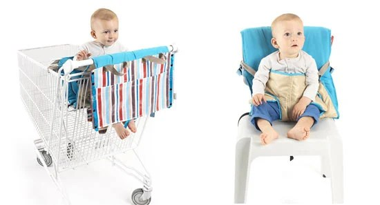 Chaise nomade baby to love s lection de si ges adapt s - Chaise nomade baby to love ...