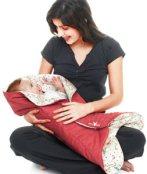 couverture-nomade-babymove-bébé