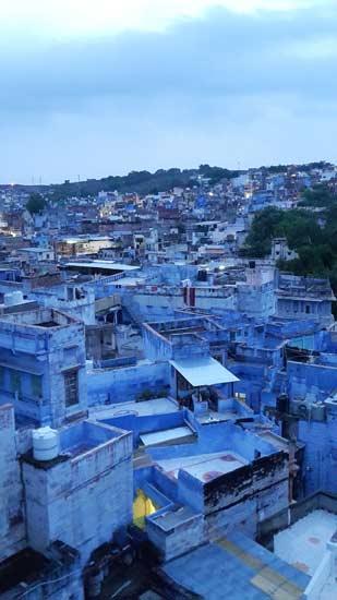 voyage-rajasthan-inde-Jodhpur-et-ses-maisons-bleues
