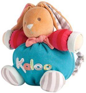 kaloo-doudou-sac-a-dos-lapin rigolo