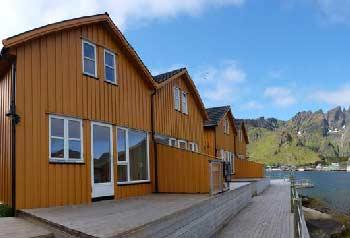hébergement-iles-lofoten-norvege