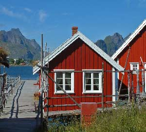 hébergement-lofoten-norvège