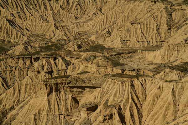 désert-de-bardenas-paysage-espagne