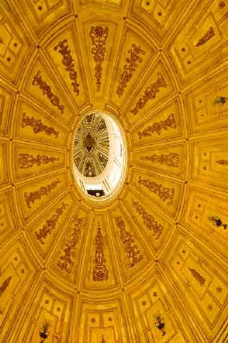 détail-Cathédrale-Séville-Andalousie