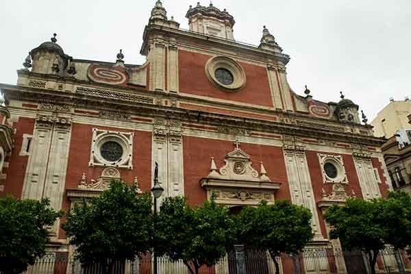 eglise-Séville-Andalousie