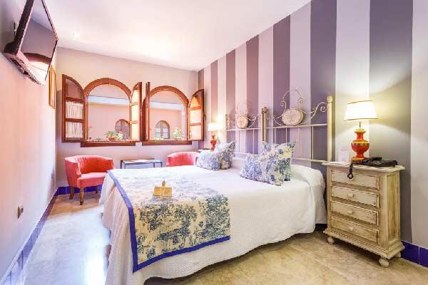 hotel-Séville-pour-famille