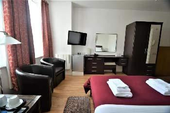 hotel famille a londres top25 ou loger