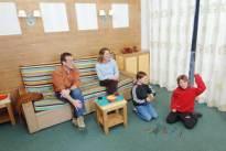 location-appartement-ski-station-familiale pyrénées