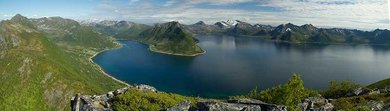 Laponie-panorama