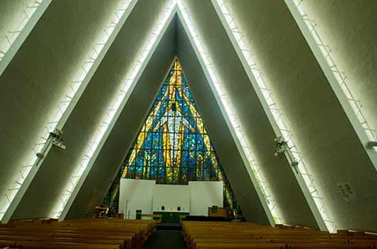 cathédrale-tromso-laponie-en-norvege