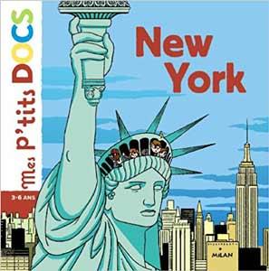 livre-enfant-new-york-documentaire