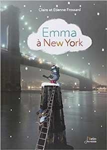 livre-enfant-sur-new-york-album