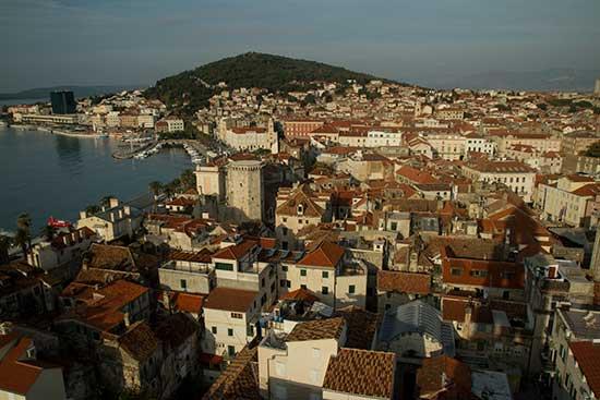 -Split-Croatie-en-famille