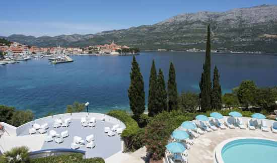 club-vacances-famille-croatie-korcula