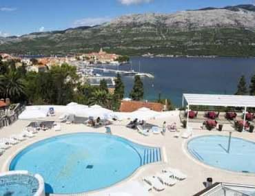 club-vacances-famille-en-croatie-korcula