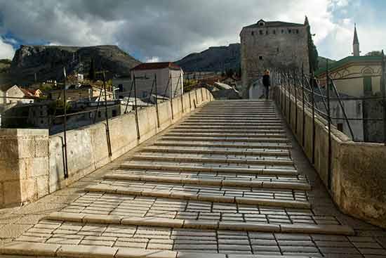 pont-Mostar-bosnie