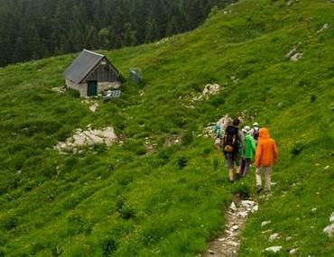 -randonnée-en-famille-chartreuse grand-manti