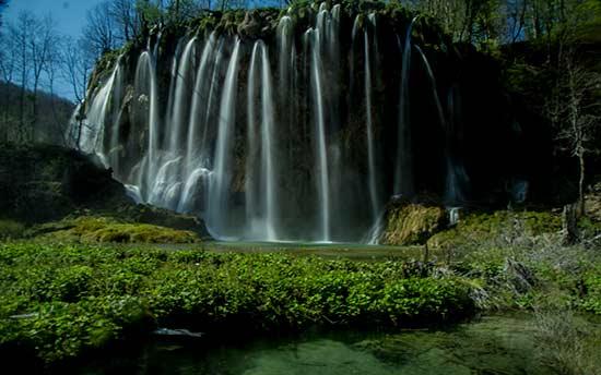croatie-randonnée-plitvice