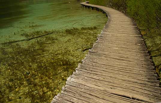 randonnée-en-croatie-plitvice