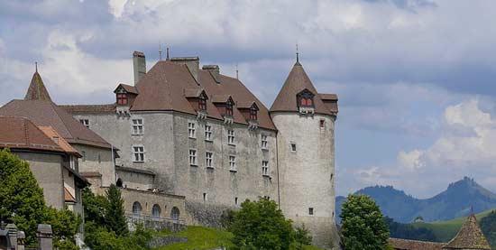 visiter-la-suisse-en-famille gruyère