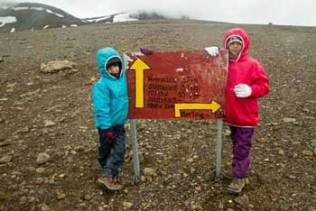 voyage en famille blog avec enfants