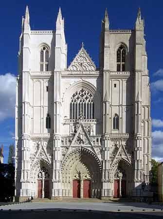nantes-en-famille-cathédrale