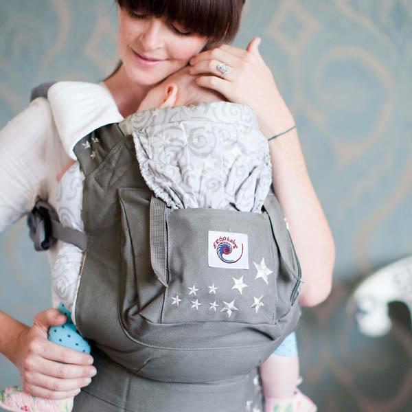 ergo baby carrier reviews newborn