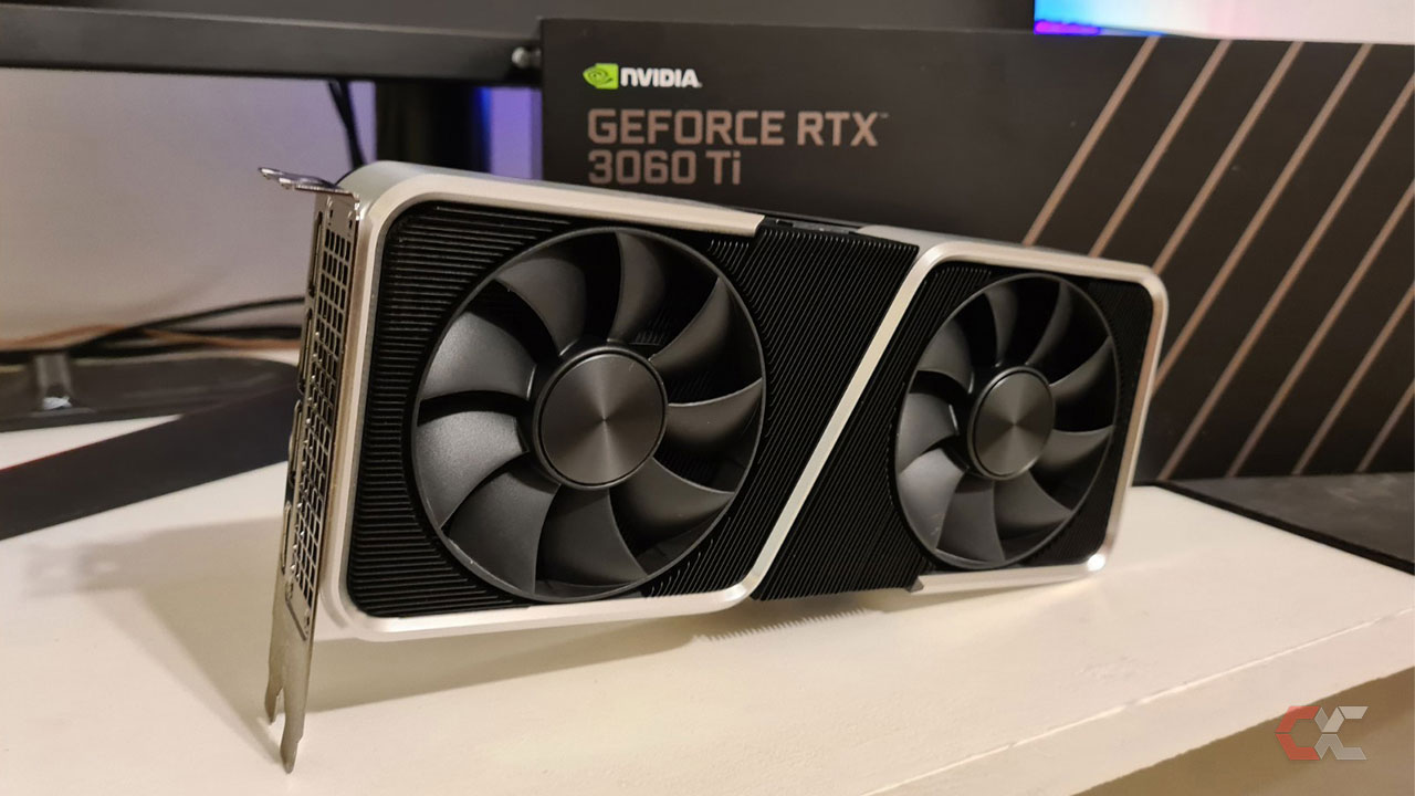 Nvidia anuncia de forma oficial la RTX 3060 Ti | Enfasys