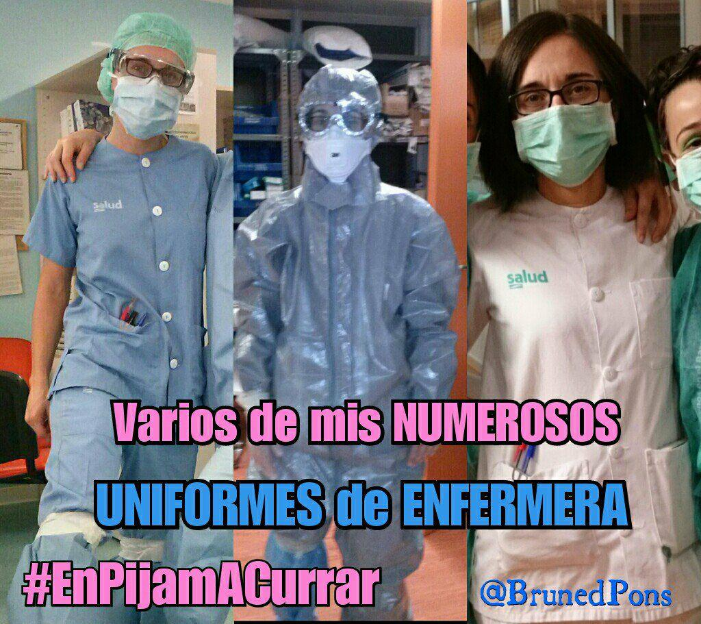 #EnPijamaACurrar