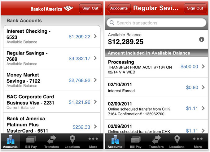 8 Best Banking and Finance apps for iPhone  Enfew