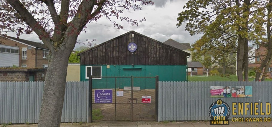 14th Southgate Scout Group