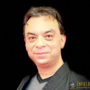 Mr Sanjeev Mistry