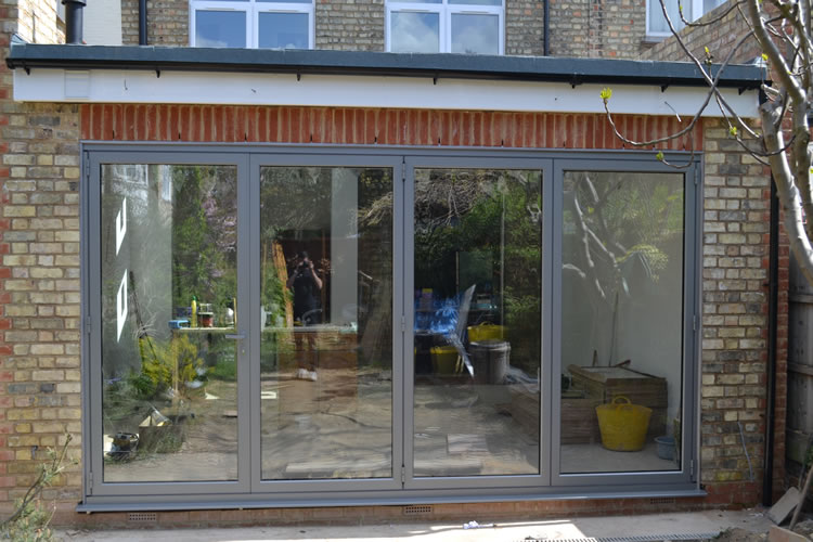 BiFold Doors  Bi Fold Doors Enfield north London