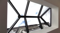 Bifold doors and skylight installation in Southgate, north ...