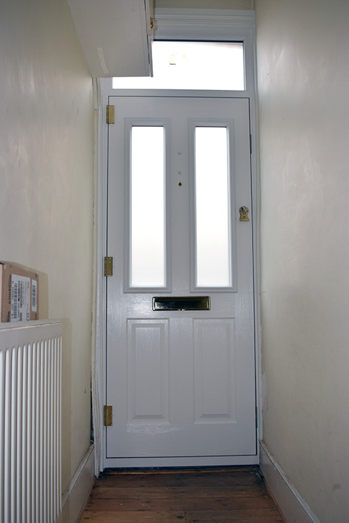 Interior Doors Bifold