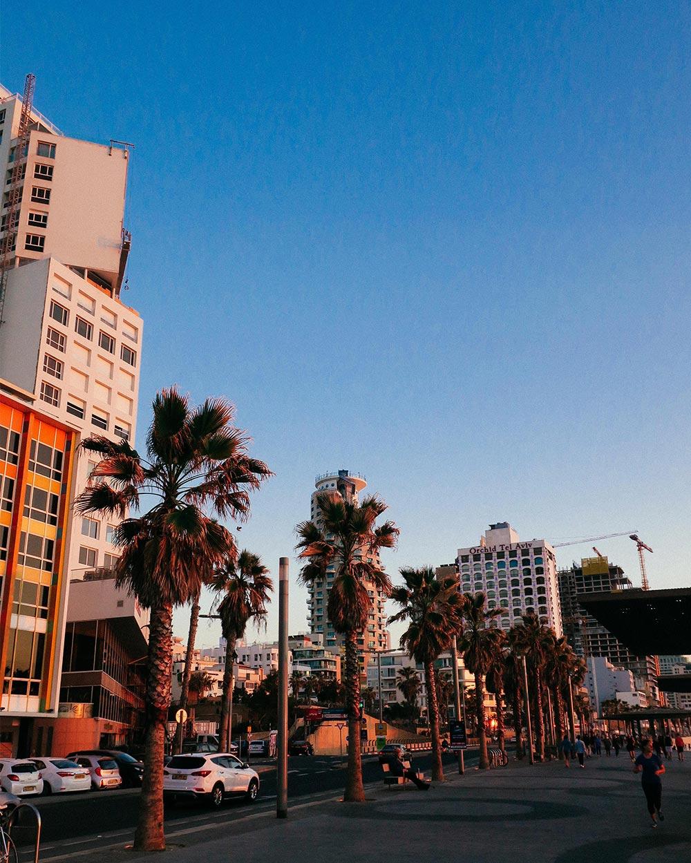 Lifeguard house Tel Aviv The Brown Hotel