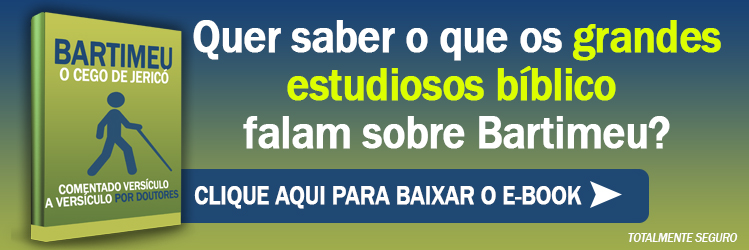 Ebook Bartimeu